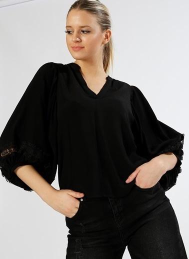 Random Bluz Siyah